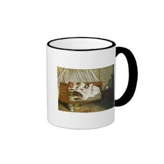 The Improvised Ambulance Coffee Mugs