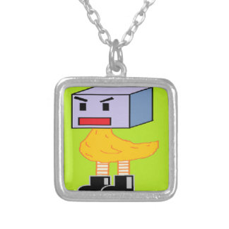 The Incomparable Box Chicken! Custom Jewelry