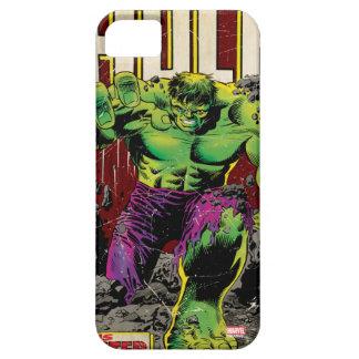 The Incredible Hulk Comic #105 iPhone 5 Case