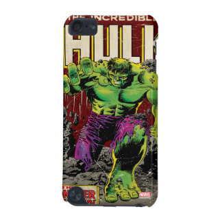 The Incredible Hulk Comic #105 iPod Touch (5th Generation) Case
