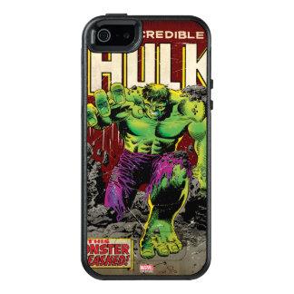 The Incredible Hulk Comic #105 OtterBox iPhone 5/5s/SE Case
