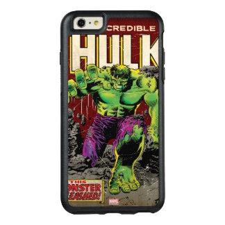 The Incredible Hulk Comic #105 OtterBox iPhone 6/6s Plus Case