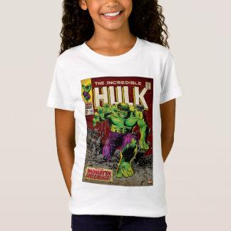 The Incredible Hulk Comic #105 T Shirt