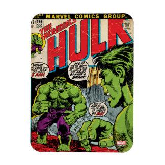 The Incredible Hulk Comic #156 Magnet