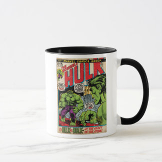 The Incredible Hulk Comic #156 Mug