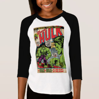 The Incredible Hulk Comic #156 T-Shirt