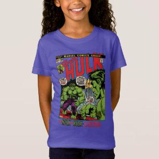 The Incredible Hulk Comic #156 T Shirt