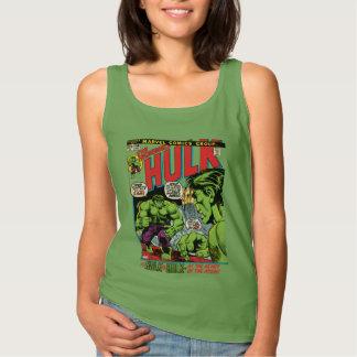 The Incredible Hulk Comic #156 Tank Top