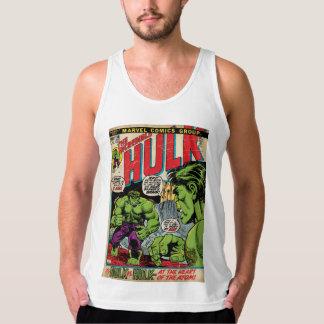 The Incredible Hulk Comic #156 Tanktop