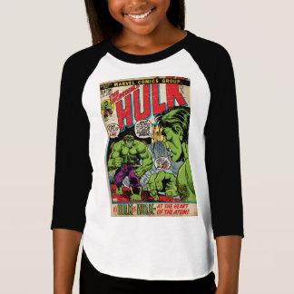 The Incredible Hulk Comic #156 Tee Shirts