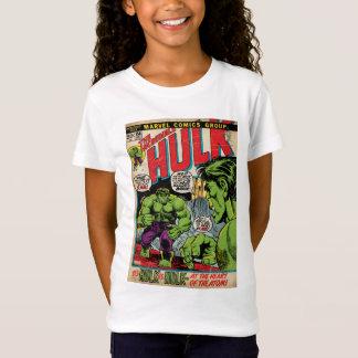 The Incredible Hulk Comic #156 Tshirt