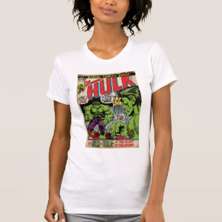 The Incredible Hulk Comic #156 Tshirts