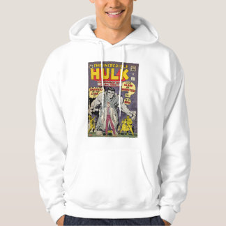 The Incredible Hulk Comic #1 Sweatshirt