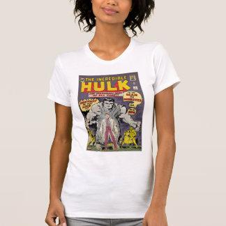 The Incredible Hulk Comic #1 Tshirt