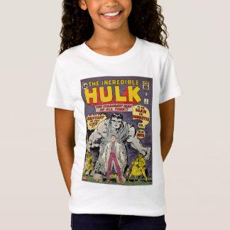 The Incredible Hulk Comic #1 Tshirts