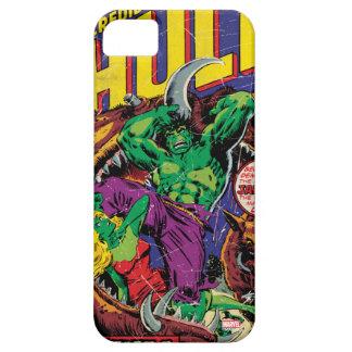 The Incredible Hulk Comic #202 iPhone 5 Covers