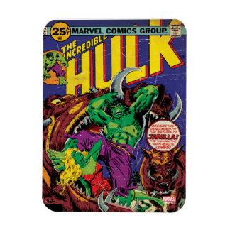The Incredible Hulk Comic #202 Magnet
