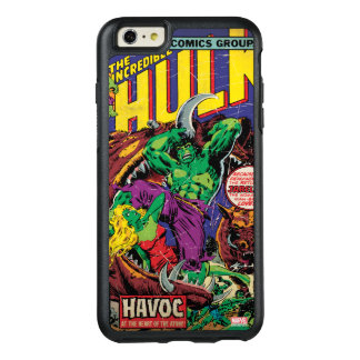 The Incredible Hulk Comic #202 OtterBox iPhone 6/6s Plus Case
