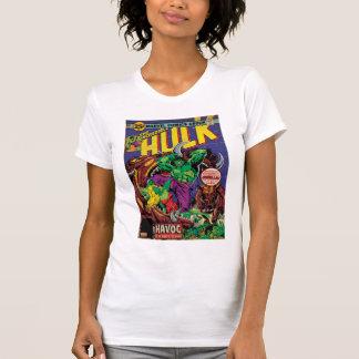 The Incredible Hulk Comic #202 Shirt