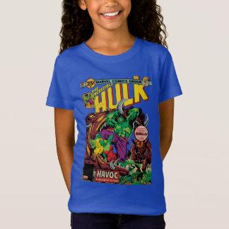 The Incredible Hulk Comic #202 T Shirts