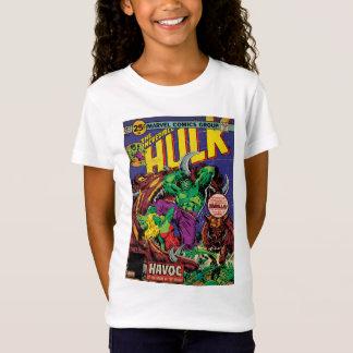 The Incredible Hulk Comic #202 Tshirts