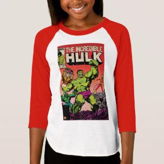The Incredible Hulk Comic #314 T-shirts