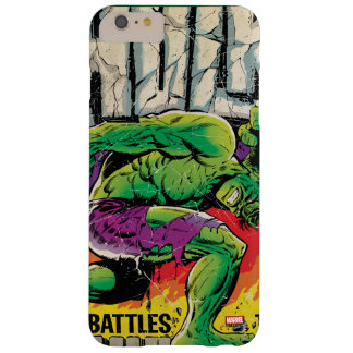 The Incredible Hulk King Size Special #1 Barely There iPhone 6 Plus Case