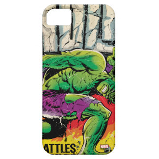 The Incredible Hulk King Size Special #1 iPhone 5 Cases