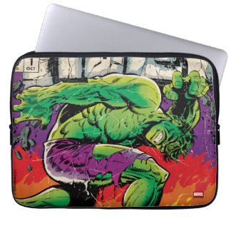 The Incredible Hulk King Size Special #1 Laptop Sleeve