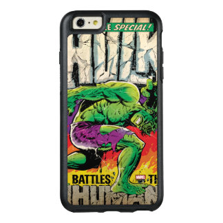 The Incredible Hulk King Size Special #1 OtterBox iPhone 6/6s Plus Case