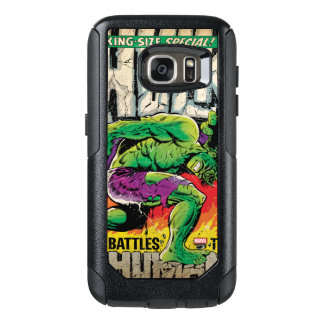 The Incredible Hulk King Size Special #1 OtterBox Samsung Galaxy S7 Case