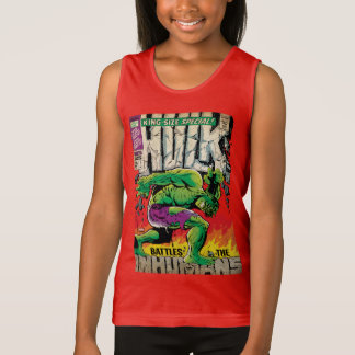 The Incredible Hulk King Size Special #1 Tank Top