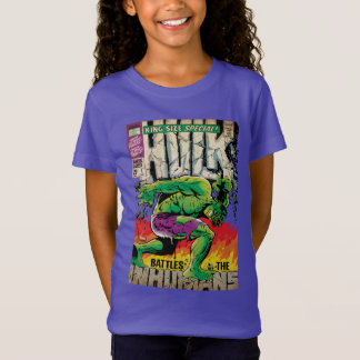 The Incredible Hulk King Size Special #1 Tee Shirt