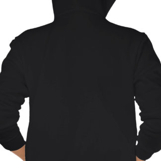 The Incredible Hulk Vintage Shadow Graphic Hooded Pullover