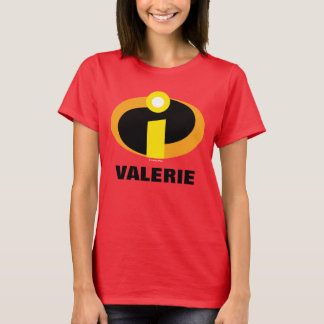 The Incredibles Logo | Family Vacation T-Shirt