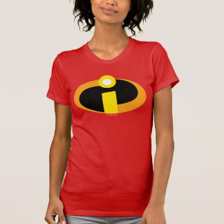 The Incredibles Logo T-Shirt