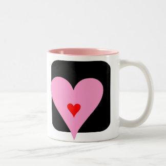 The Inner Heart - Mug