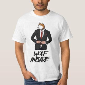 The Inner Wolf T-Shirt