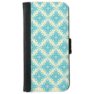 The inspiration came from Thailand pattern. iPhone 6 Wallet Case