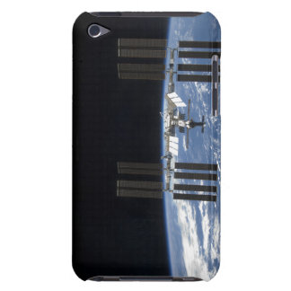 The International Space Station 18 Barely There iPod Case