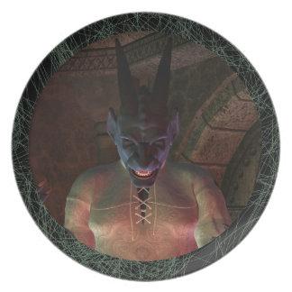 The Invitation Plate