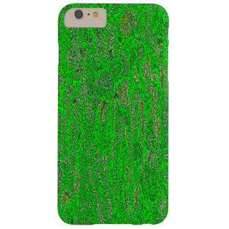 THE IRIS GARDEN IN EARLY MORNING BARELY THERE iPhone 6 PLUS CASE