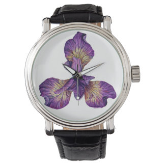 The Iris Watch