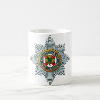 The Irish Guards Coffee Mug