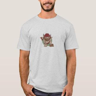 The Irresponsible Lumberjack T-Shirt