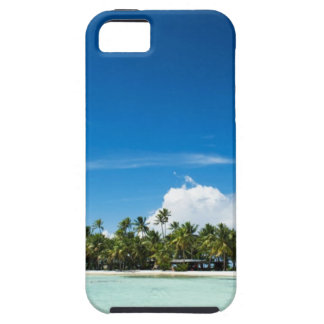 The Island iPhone 5 case