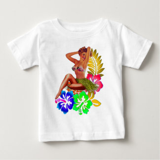 THE ISLAND WAYS BABY T-Shirt