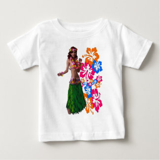 THE ISLANDS SOUL BABY T-Shirt