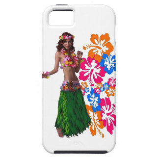 THE ISLANDS SOUL iPhone 5 COVER