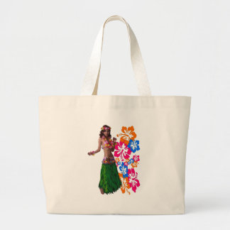 THE ISLANDS SOUL LARGE TOTE BAG